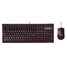 KeyTronic Tag-A-Long USB Keyboard and Mouse