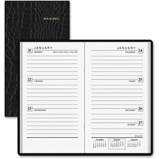 AAG 7040205 At-A-Glance Weekly Designer Pocket Planner AAG7040205