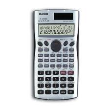 Casio FX115MS Scientific Calculator