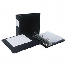 SAM 16380 Samsill Clean Touch Antimicrobial D-Ring Binders  SAM16380