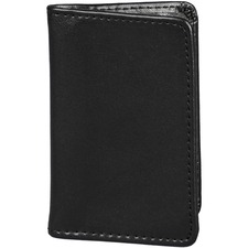 SAM 81220 Samsill Regal Leather Business Card Case SAM81220