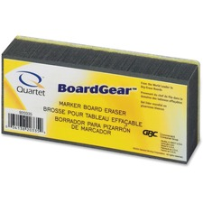 QRT 920335 Quartet BoardGear Marker Board Eraser QRT920335
