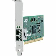 Allied Telesis AT-2931SX/SC 64-bit Gigabit Fiber Adapter Card