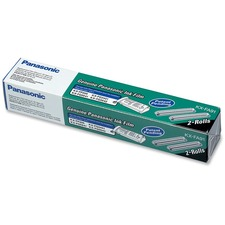 PAN KXFA91 Panasonic Replacement Fax Film Roll PANKXFA91