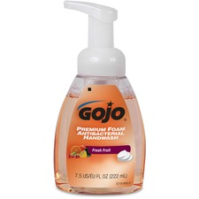 GOJ 571006 GOJO Premium Foam Antibacterial Handwash GOJ571006