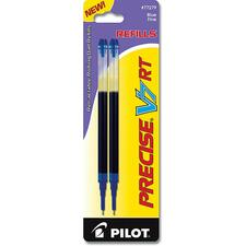 PIL 77279 Pilot Precise VRT Rolling Ball Refills PIL77279