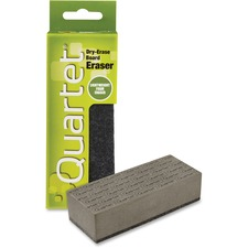 QRT 15031Q Quartet Dry-erase Foam Eraser QRT15031Q
