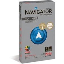 SNA NPL1420 Soporcel Premium Navigator 20lb. Office Copy Paper SNANPL1420