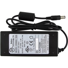 BTI External Power Adapter for Latitude D400 Series Notebooks