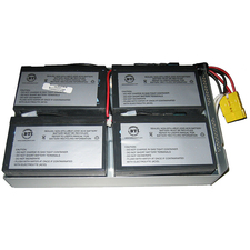 BTI Replacement Battery #24 for APC