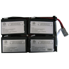 BTI Replacement Battery #23 for APC