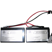 BTI Replacement Battery #22 for APC