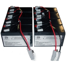 BTI Replacement Battery #12 for APC