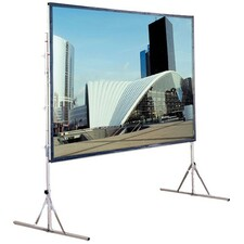 Draper Cinefold 218185 Portable Projection Screen