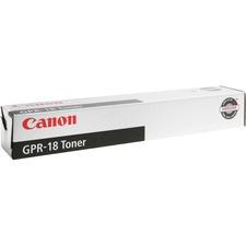 CNM GPR18 Canon GPR18 Copier Toner Cartridge CNMGPR18
