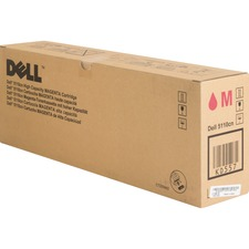 Dell - Toner cartridge - 1 x magenta - 12000 pages