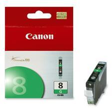 CNM CLI8G Canon CLI8R/CLI8G Ink Tank CNMCLI8G
