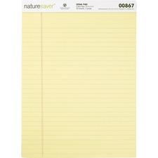 Nature Saver 867 Notepad