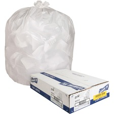 GJO 02312 Genuine Joe Hvy-Duty Tall Kitchen Trash Bags GJO02312
