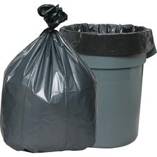 GJO 70342 Genuine Joe Maximum Strength Trash Can Liner GJO70342
