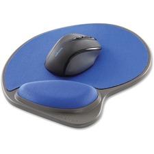 KMW 62817 Kensington Wrist Pillow Memory Foam Mouse Support KMW62817