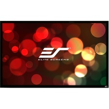 Elite Screens ezFrame Fixed Frame Projection Screen