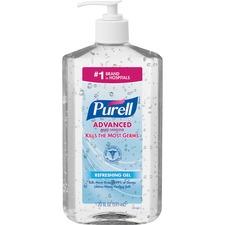 GOJ 302312EA GOJO PURELL Instant Hand Sanitizer  GOJ302312EA