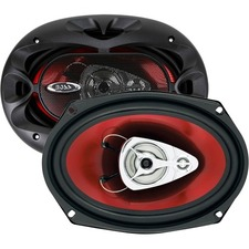 Boss CH6930 Speaker - 3-way