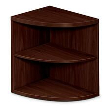 HON 11500 Series End Cap Bookshelf