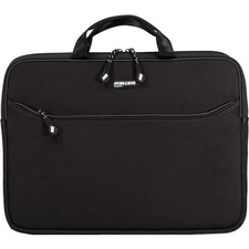 "Mobile Edge 13.3"" SlipSuit MacBook Edition, Black"