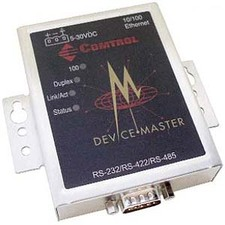 Comtrol DeviceMaster RTS Terminal Server