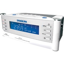 Sangean RCR-22 Atomic Clock Radio