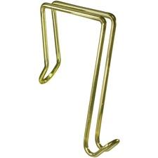 AOP 1309 Artistic Single Hook Partition Coat Clips AOP1309
