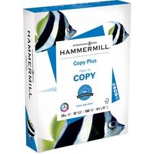HAM 105007RM Hammermill Copy Plus Paper HAM105007RM