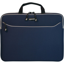 "Mobile Edge 15"" & 17"" SlipSuit MacBook Pro Edition, Navy"