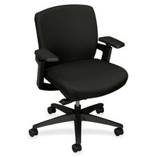 HON FWC3HPBNT10T HON Low-back Airflow Fabric Swivel Work Chair HONFWC3HPBNT10T