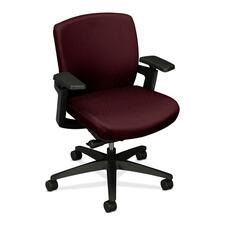 HON FWC3HPBNT69T HON Low-back Airflow Fabric Swivel Work Chair HONFWC3HPBNT69T