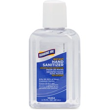 GJO 10454 Genuine Joe Instant Hand Sanitizer GJO10454