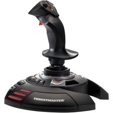 Guillemot Thrustmaster T.Flight Stick X Joystick