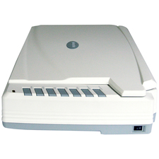 Plustek OpticPro A320 Large Format Flatbed Scanner