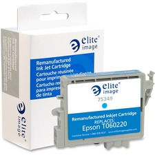 ELI 75349 Elite Image 75348/9/50/51 Rem Epson Ink Cartridges ELI75349