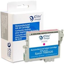 ELI 75350 Elite Image 75348/9/50/51 Rem Epson Ink Cartridges ELI75350