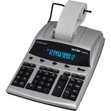 Victor 12403A Printing Calculator