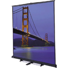 Da-Lite Floor Model C Projection Screen