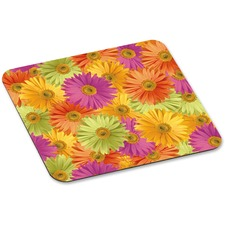 MMM MP114DS 3M Daisy Design Mouse Pad MMMMP114DS