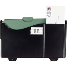 OIC 21722 Officemate Grande Central Filing Sys Add-on Pocket OIC21722