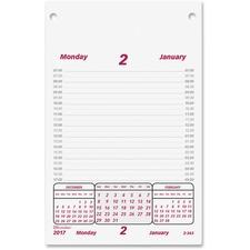 Desk Calendar Refills
