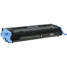 V7 Black Toner Cartridge for HP Color LaserJet 1600