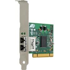 Allied Telesis AT-2916SX Fiber Network Interface Card