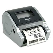 Brother QL-1060N P-Touch Thermal Label Printer